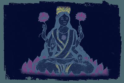 divine mother celebration